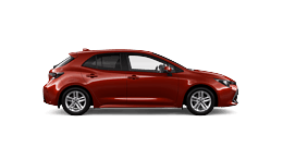 Corolla Hatch Ascent Sport