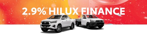 Hilux Offer
